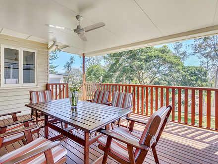 167 Kennedy Terrace, Paddington 4064, QLD House Photo