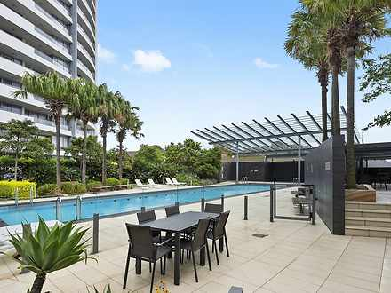 2107/1 Cambridge Lane, Chatswood 2067, NSW Apartment Photo