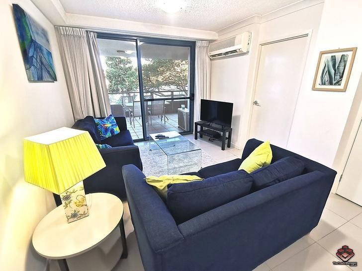 23/ 21 Patrick Lane, Toowong 4066, QLD Apartment Photo