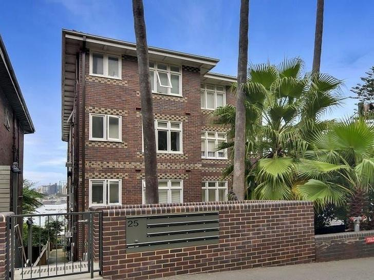 4/ 25 Lavender Crescent, Lavender Bay 2060, NSW Apartment Photo