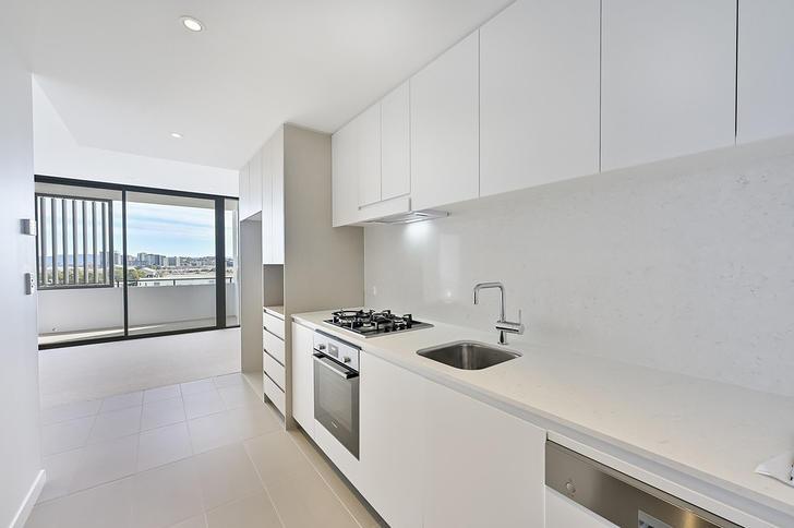 20208/320 Macarthur Avenue, Hamilton 4007, QLD Apartment Photo