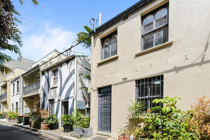 9 Dick Street, Chippendale 2008, NSW House Photo