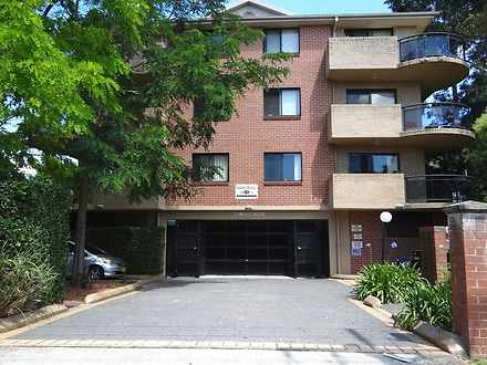 13/22 Blaxcell Street, Granville 2142, NSW Apartment Photo