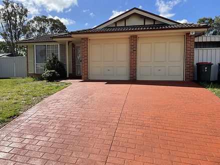 3 Tristan Close, Oakhurst 2761, NSW House Photo