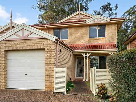 6/12 Pattern Place, Woodcroft 2767, NSW Townhouse Photo