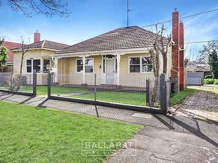 408 Sebastopol Street, Ballarat Central 3350, VIC House Photo