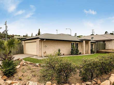 2 Diamantina Drive, Glenvale 4350, QLD House Photo