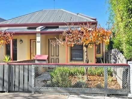 2/421 Ascot Street South, Ballarat Central 3350, VIC Townhouse Photo