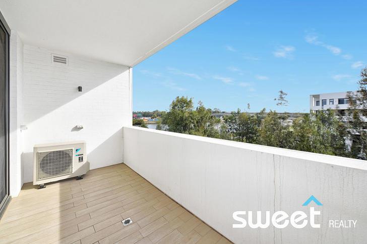 320/48-56 Bundarra Street, Ermington 2115, NSW Apartment Photo