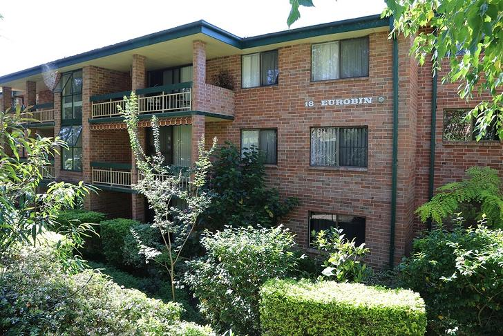 11/18 Edensor Street, Epping 2121, NSW Unit Photo