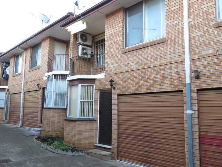 15/90-94 Longfield Street, Cabramatta 2166, NSW Townhouse Photo