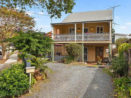 125 Pearson Street, Kangaroo Point 4169, QLD House Photo