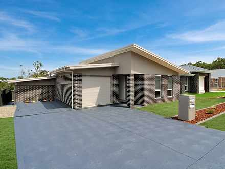 58A Figtree Boulevard, Wadalba 2259, NSW House Photo