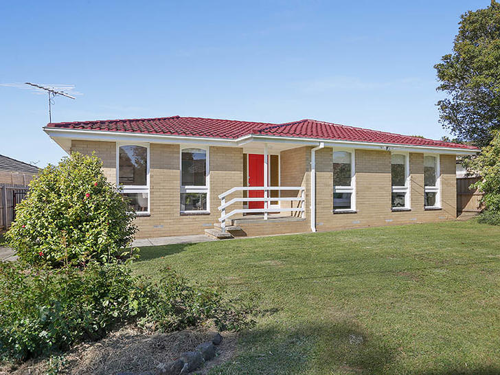 6 Clydesdale Crescent, Belmont 3216, VIC House Photo