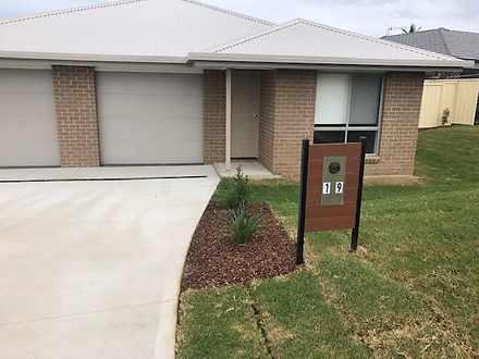 19 Pyrus Drive, Taree 2430, NSW Duplex_semi Photo