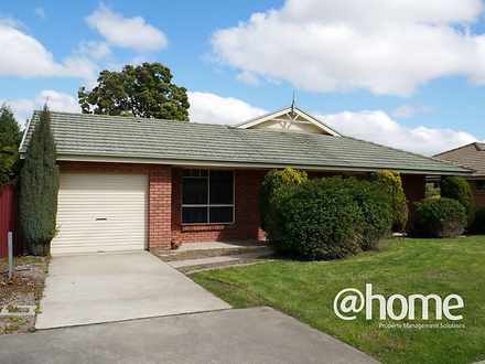 3 Kate Place, Summerhill 7250, TAS House Photo