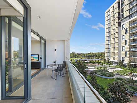 911/19 Halifax Street, Macquarie Park 2113, NSW Apartment Photo