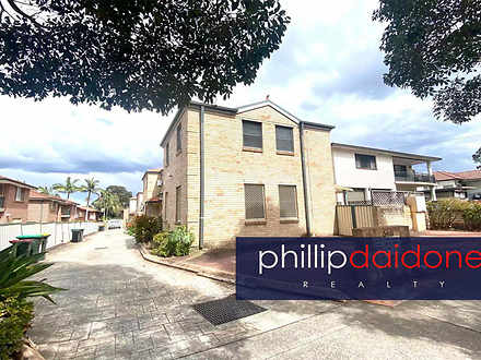 1/34 Clarke Street, Berala 2141, NSW Townhouse Photo