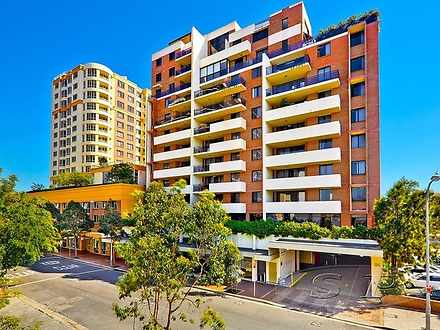 603/7-9 Churchill Avenue, Strathfield 2135, NSW Unit Photo