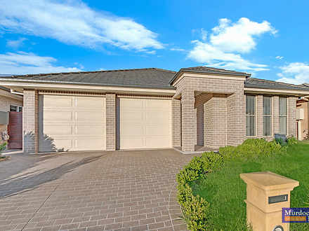 6 Peppermint Fairway, The Ponds 2769, NSW House Photo
