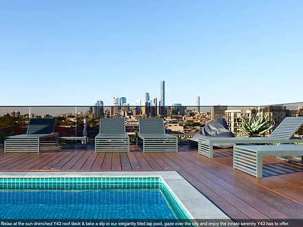 903/43 Wyandra Street, Teneriffe 4005, QLD Apartment Photo