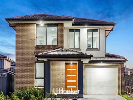 3 Durga Crescent, Riverstone 2765, NSW House Photo