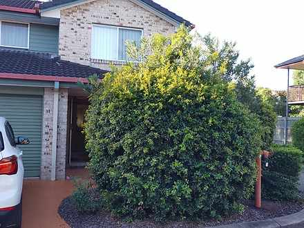 31B/88 Bleasby Road, Eight Mile Plains 4113, QLD Townhouse Photo