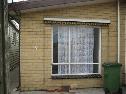 80 Windsor Street, Seddon 3011, VIC House Photo