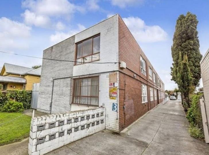 11/204 Ballarat Road, Footscray 3011, VIC Unit Photo