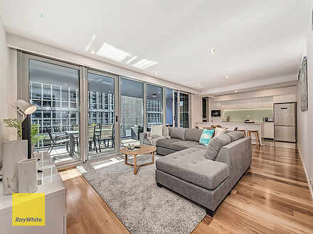 18/189 Adelaide Terrace, East Perth 6004, WA Apartment Photo