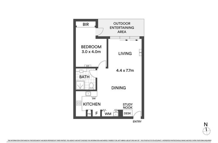8/1062-1064 Burke Road, Balwyn North 3104, VIC Apartment Photo