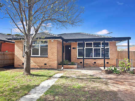 46 Manfred Avenue, St Albans 3021, VIC House Photo