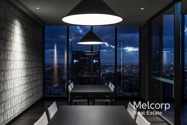1207/318 Russell Street, Melbourne 3000, VIC Apartment Photo
