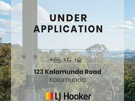123 Kalamunda Road, Kalamunda 6076, WA House Photo
