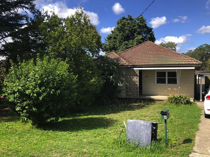 48 Calder Road, Rydalmere 2116, NSW House Photo