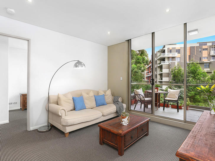 315/20 Epping Park Drive, Epping 2121, NSW Apartment Photo