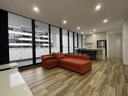 408/6 Fully Furnished Betty Cuthbert Avenue, Sydney Olympic Park 2127, NSW Apartment Photo