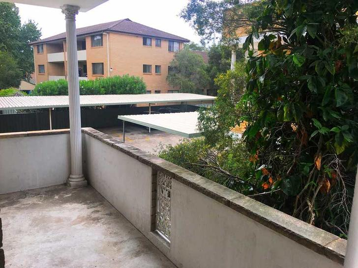 10/2 Iron Street, North Parramatta 2151, NSW Unit Photo