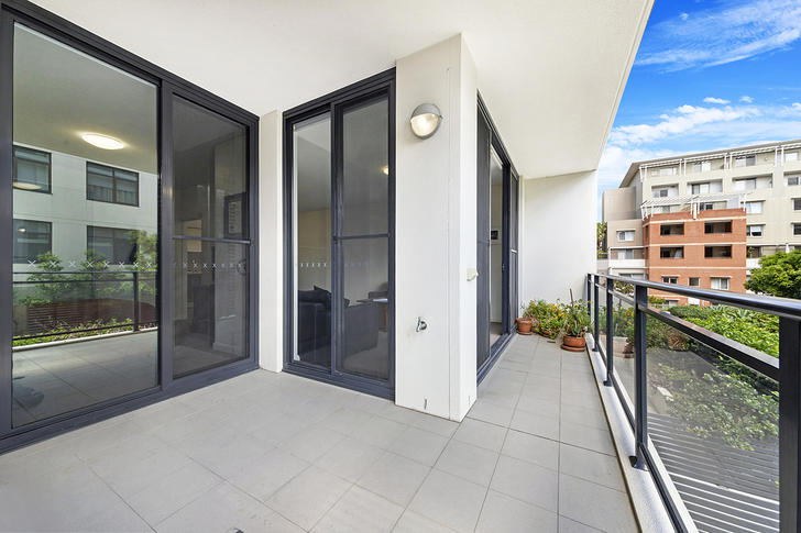 230/26 Baywater Drive, Wentworth Point 2127, NSW Apartment Photo