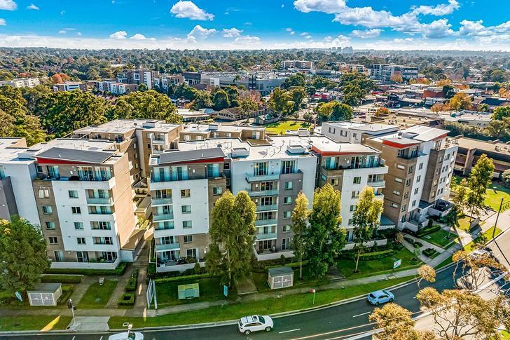 86/13-19 Seven Hills Road, Baulkham Hills 2153, NSW Apartment Photo