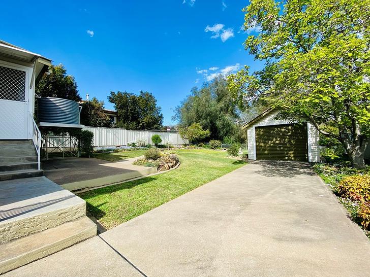 215 Johnston Street, Tamworth 2340, NSW House Photo