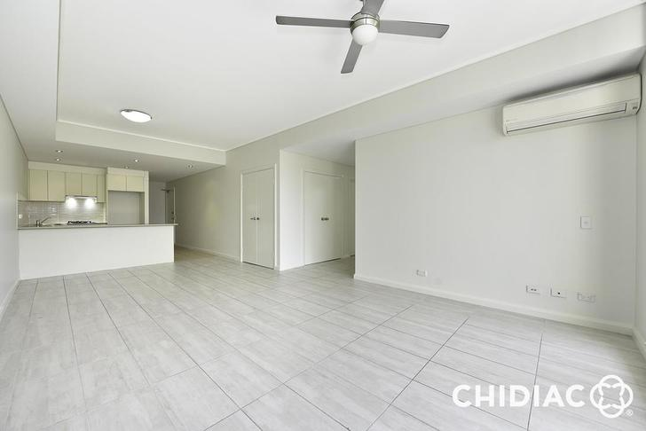 711/19 Hill Road, Wentworth Point 2127, NSW Apartment Photo
