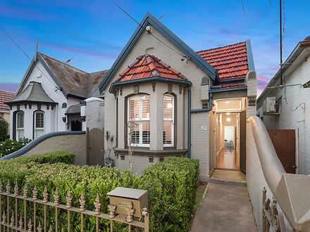 40 Tebbutt Street, Leichhardt 2040, NSW House Photo