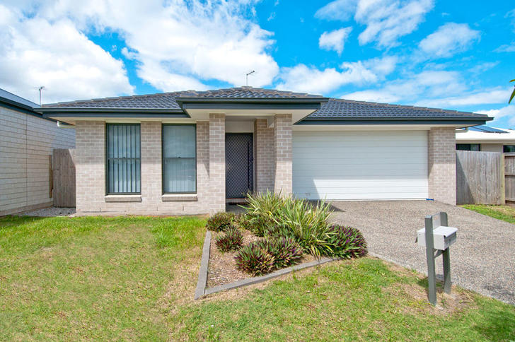 7 South Quarter Drive, Loganlea 4131, QLD House Photo