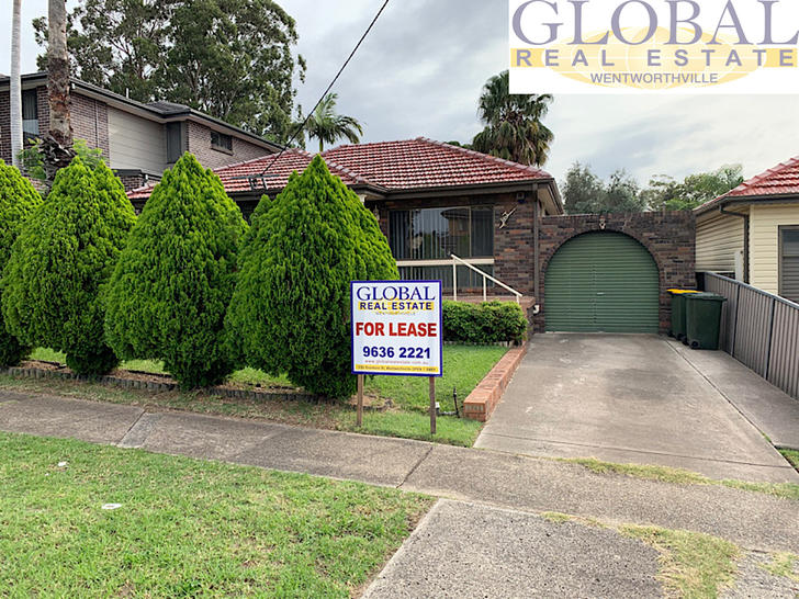 South Wentworthville 2145, NSW House Photo