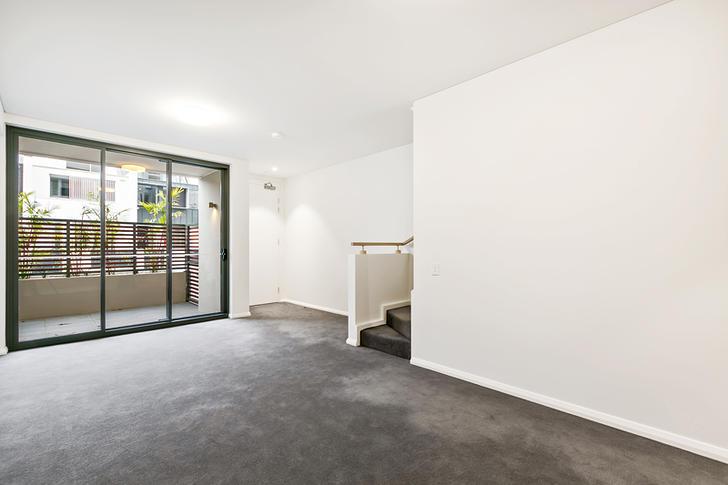 103/2 Pearl Street, Erskineville 2043, NSW Terrace Photo
