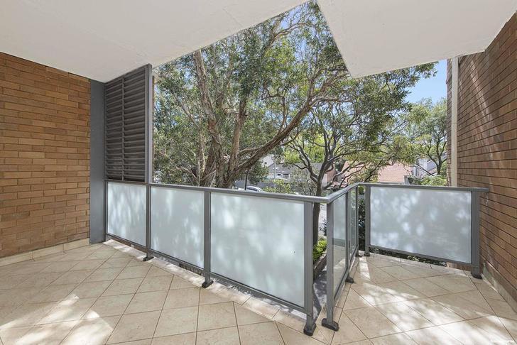 8/24 Brierley Street, Mosman 2088, NSW Apartment Photo