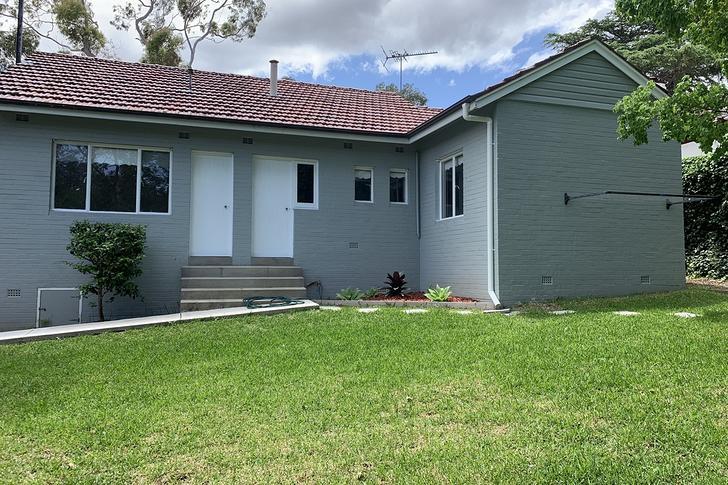 9 Perkins Street, Denistone West 2114, NSW House Photo