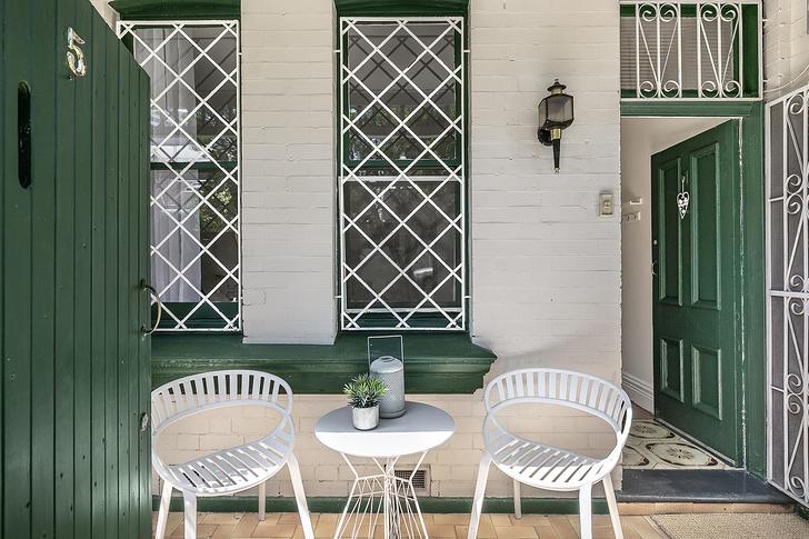 5 Walter Street, Bondi Junction 2022, NSW House Photo