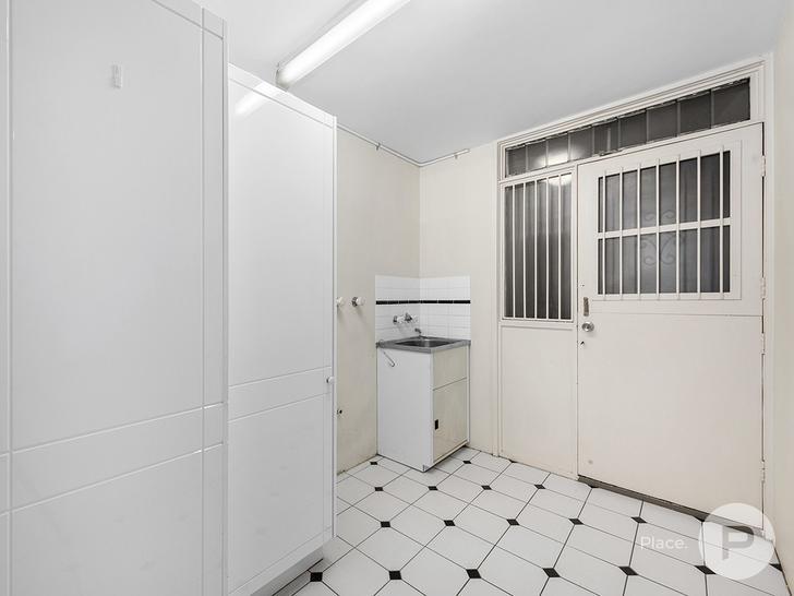 3/55 Hillside Crescent, Hamilton 4007, QLD Unit Photo